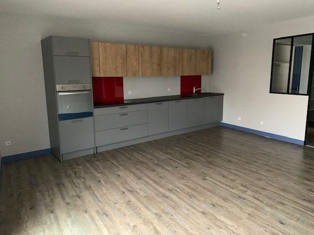 Appartement à louer 1 46.58m2 à Montévrain vignette-2