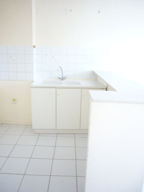 Appartement à louer 2 31.68m2 à Lagny-sur-Marne vignette-1