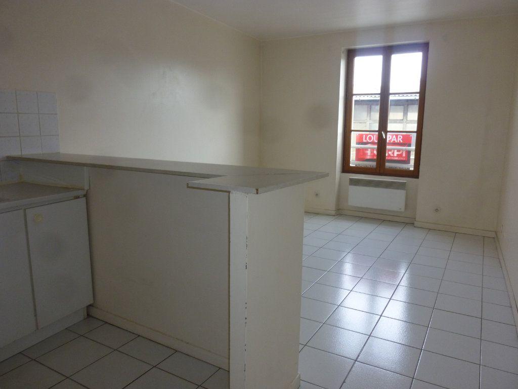 Appartement à louer 2 31.68m2 à Lagny-sur-Marne vignette-2