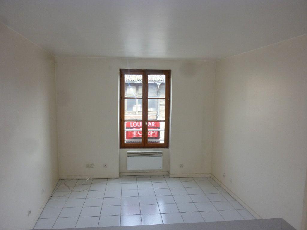 Appartement à louer 2 31.68m2 à Lagny-sur-Marne vignette-4
