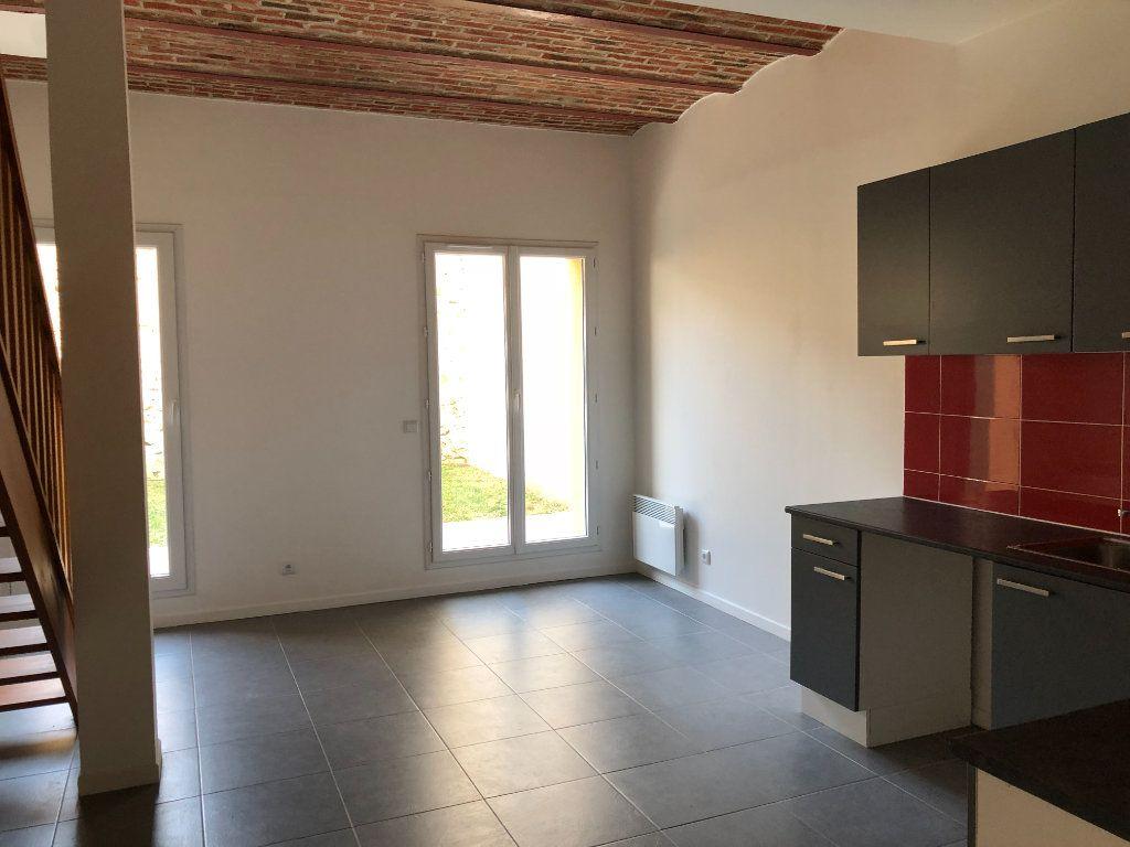 Appartement à louer 3 51.13m2 à Torcy vignette-1