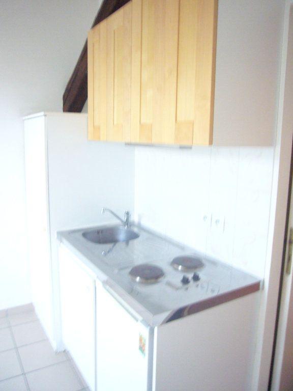 Appartement à louer 1 22.74m2 à Lagny-sur-Marne vignette-2