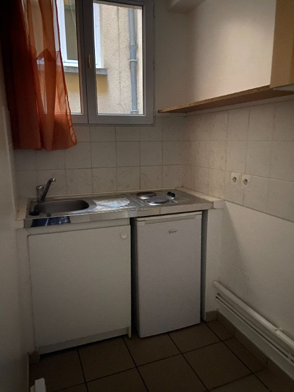 Appartement à louer 1 23.58m2 à Lagny-sur-Marne vignette-1