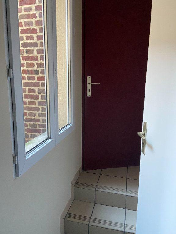 Appartement à louer 1 23.58m2 à Lagny-sur-Marne vignette-2