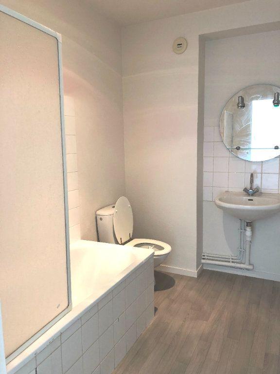Appartement à louer 2 44m2 à Montévrain vignette-4