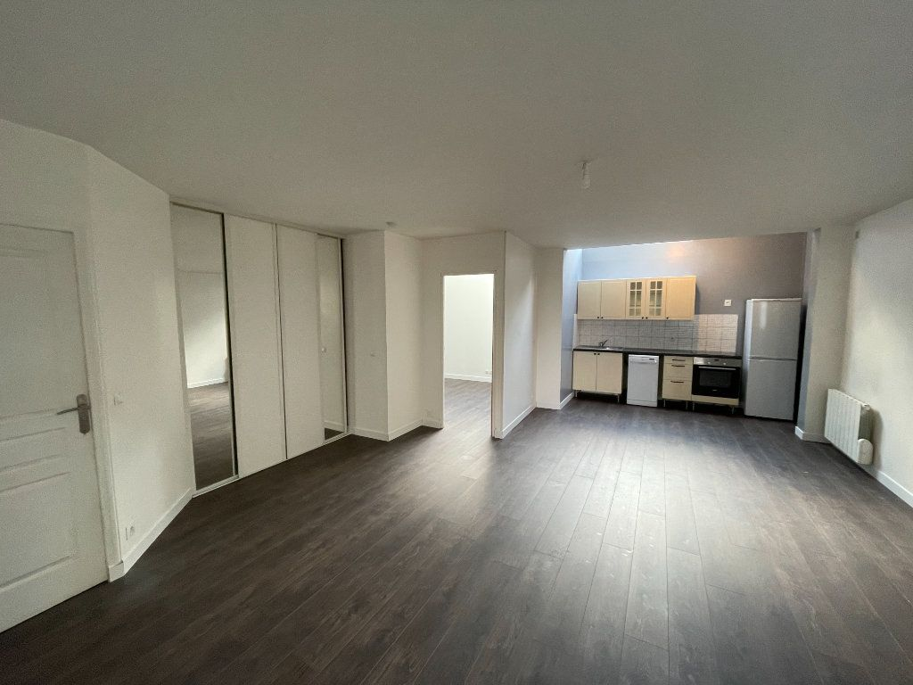 Appartement à louer 2 54.7m2 à Lagny-sur-Marne vignette-1