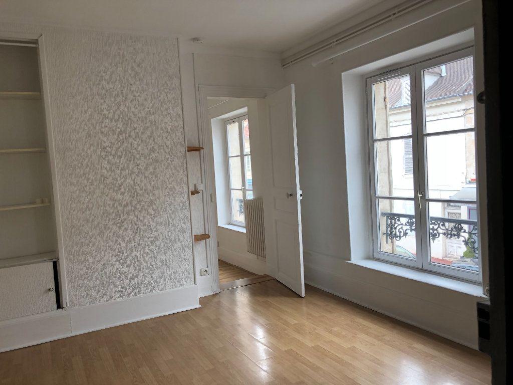 Appartement à louer 2 36.26m2 à Chantilly vignette-1