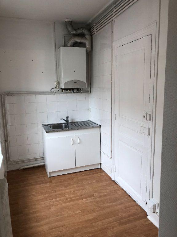 Appartement à louer 2 36.26m2 à Chantilly vignette-4