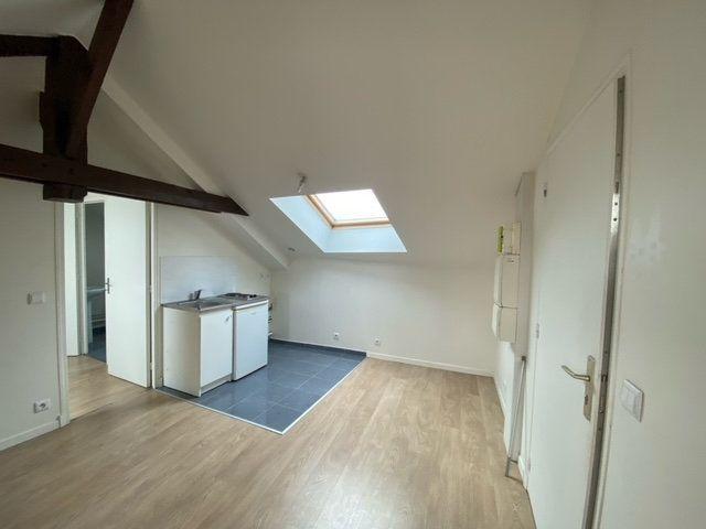 Appartement à louer 2 28.59m2 à Torcy vignette-1
