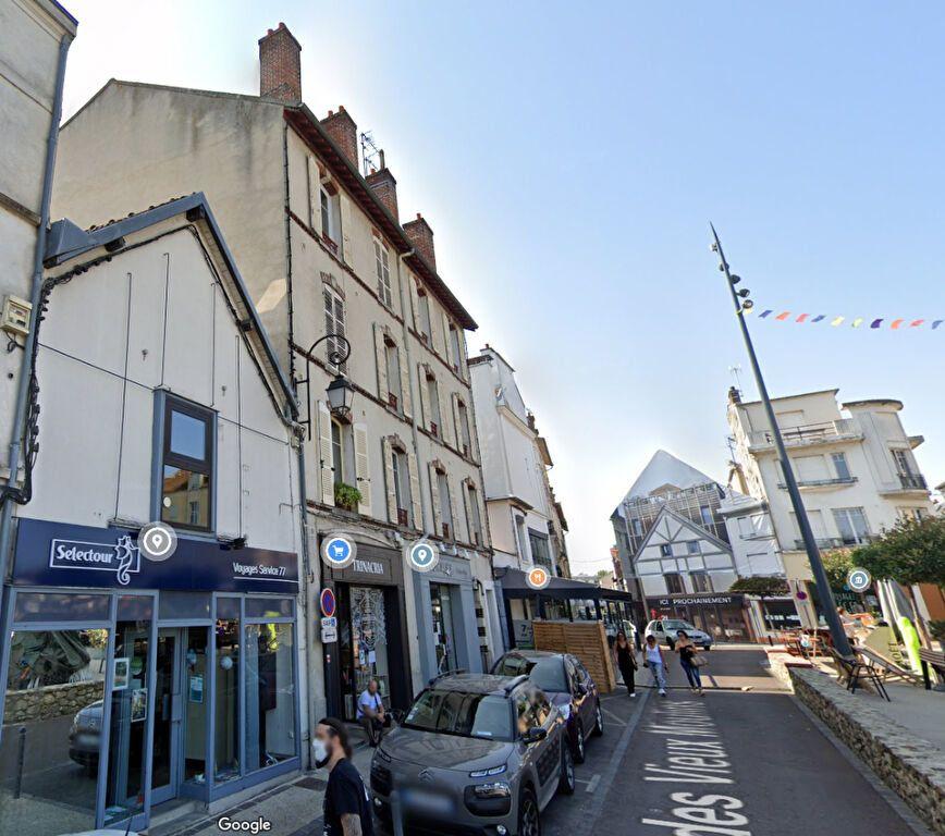 Appartement à louer 2 43m2 à Lagny-sur-Marne vignette-1