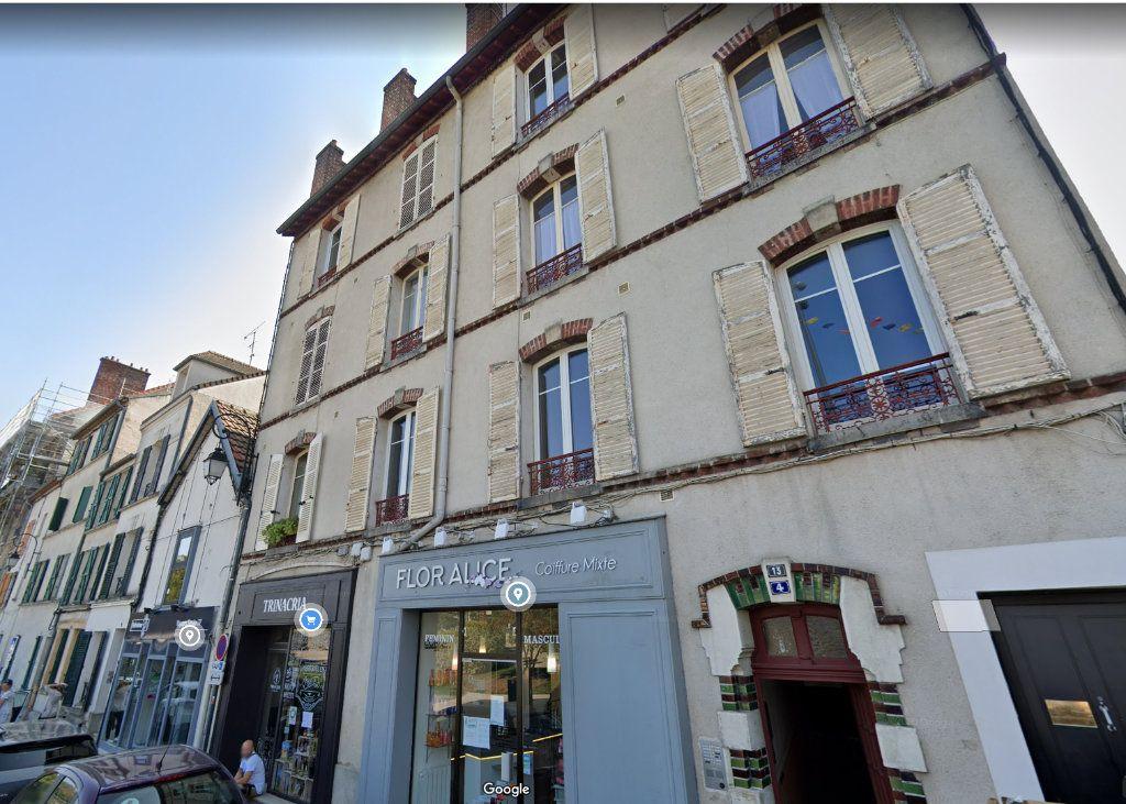 Appartement à louer 2 43m2 à Lagny-sur-Marne vignette-2