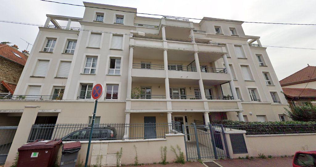 Appartement à louer 2 47.05m2 à Vaires-sur-Marne vignette-1