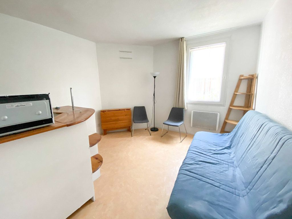 Appartement à louer 1 20m2 à Toulouse vignette-2