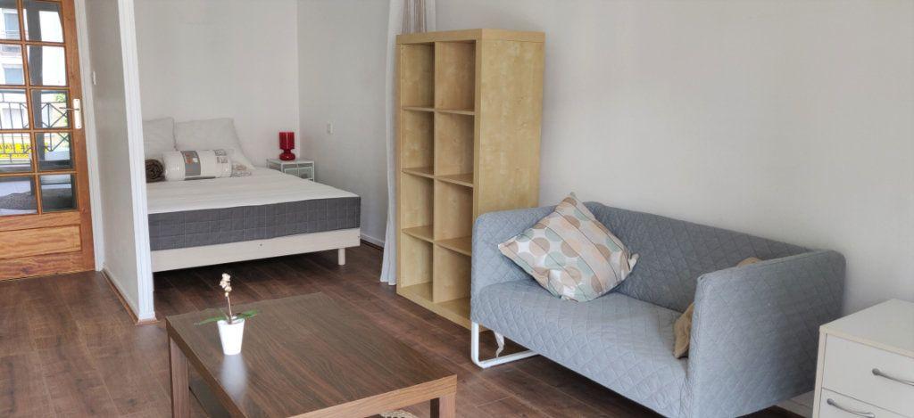 Appartement à louer 2 30.15m2 à Toulouse vignette-1
