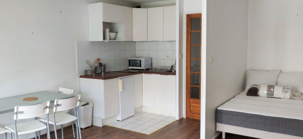 Appartement à louer 2 30.15m2 à Toulouse vignette-3