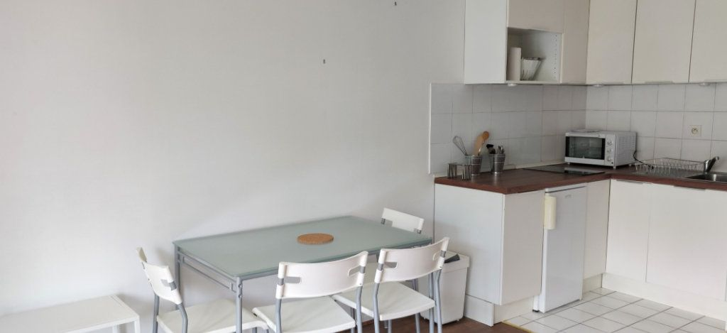 Appartement à louer 2 30.15m2 à Toulouse vignette-4