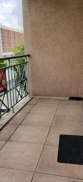Appartement à louer 2 30.15m2 à Toulouse vignette-6