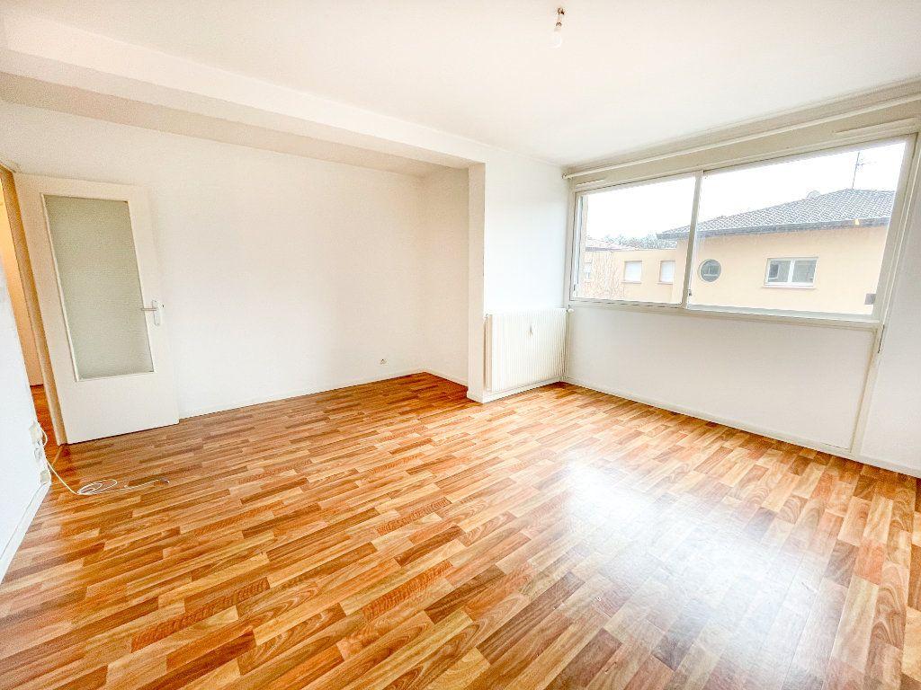 Appartement à louer 2 46m2 à Toulouse vignette-1
