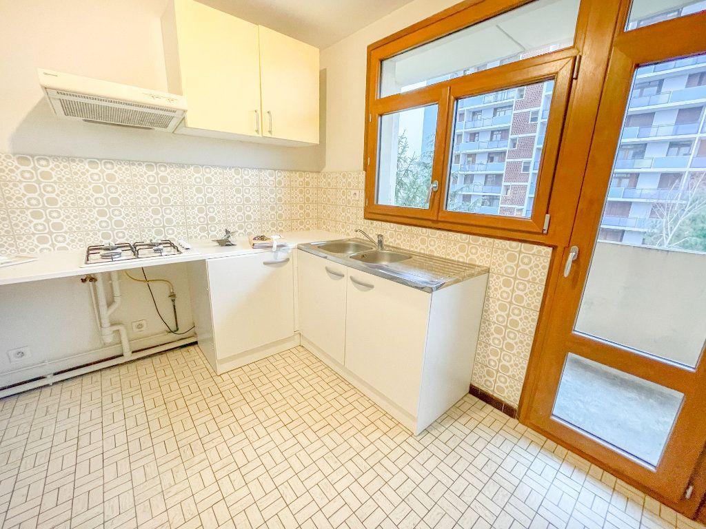 Appartement à louer 2 46.05m2 à Toulouse vignette-1