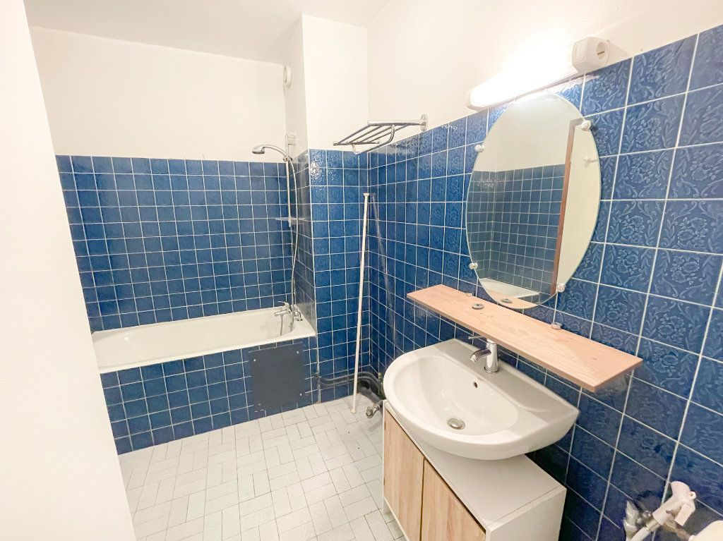 Appartement à louer 2 46.05m2 à Toulouse vignette-4