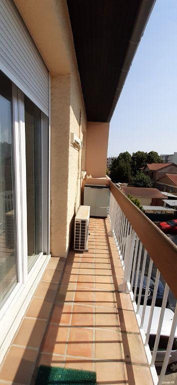 Appartement à louer 1 33.5m2 à Toulouse vignette-1