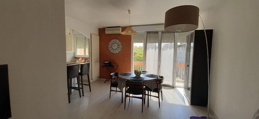 Appartement à louer 1 33.5m2 à Toulouse vignette-2