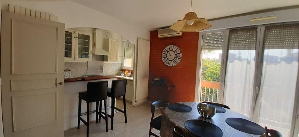 Appartement à louer 1 33.5m2 à Toulouse vignette-3