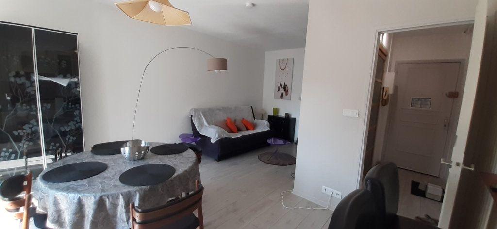 Appartement à louer 1 33.5m2 à Toulouse vignette-5