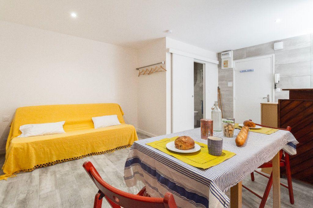 Appartement à louer 1 23m2 à Toulouse vignette-1