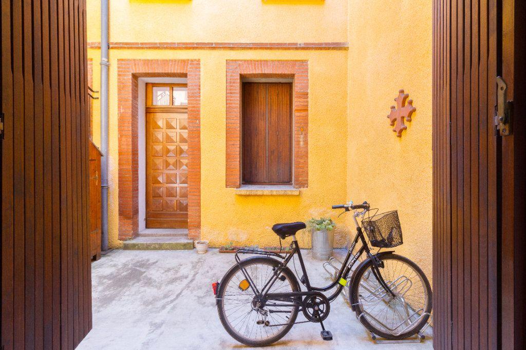 Appartement à louer 1 23m2 à Toulouse vignette-13
