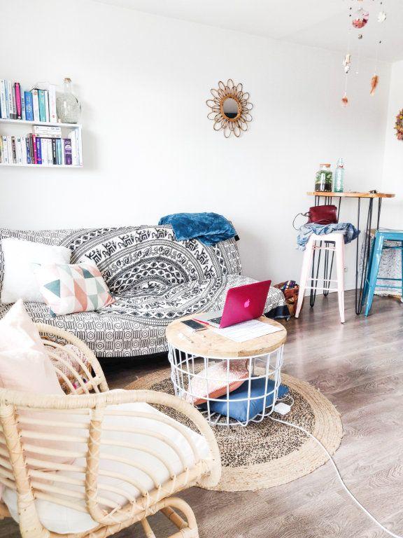 Appartement à louer 2 30m2 à Toulouse vignette-1