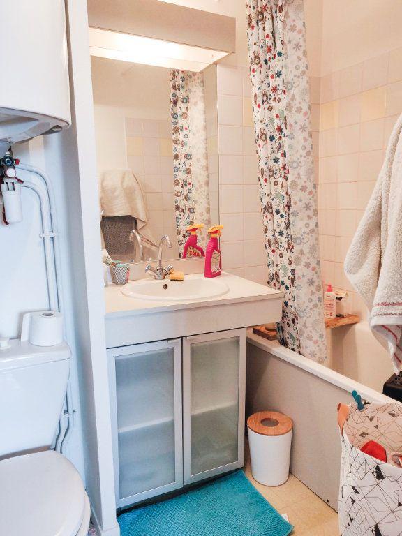 Appartement à louer 2 30m2 à Toulouse vignette-5