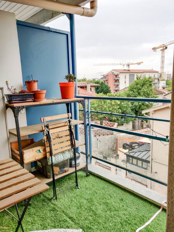 Appartement à louer 2 30m2 à Toulouse vignette-6
