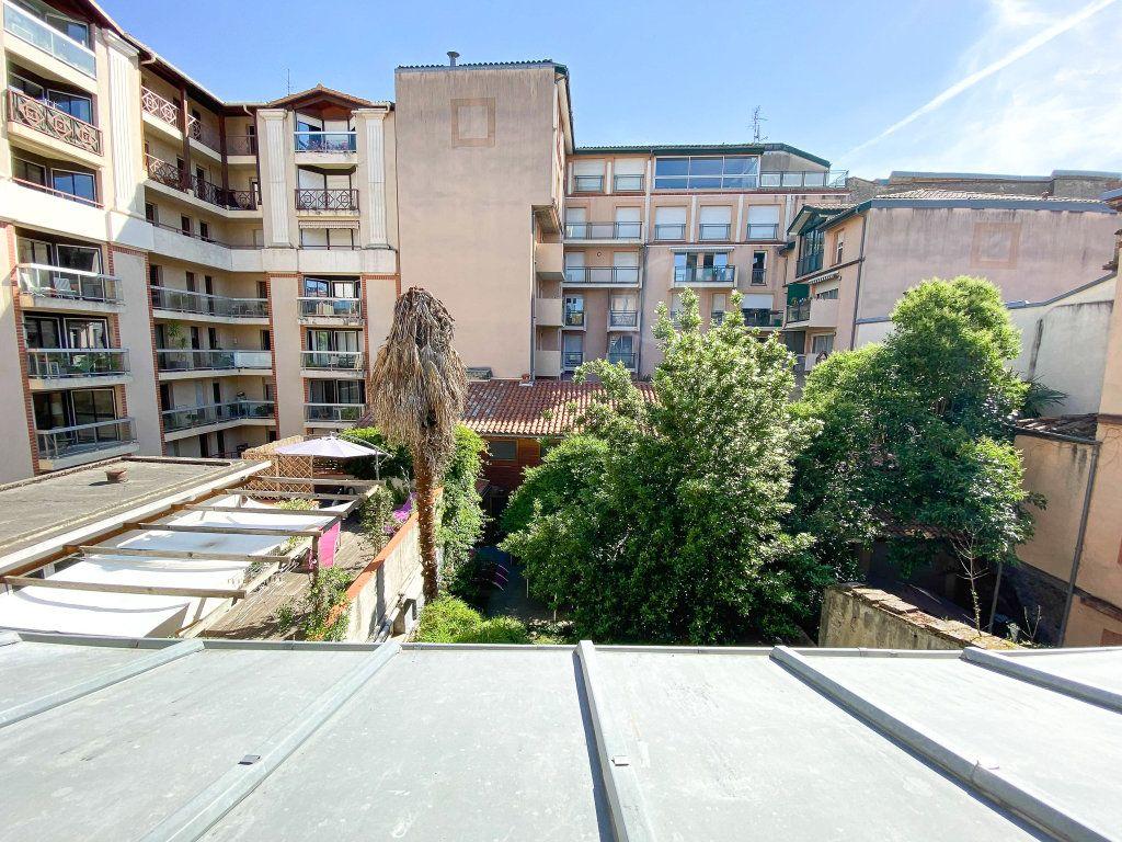 Appartement à louer 1 24.48m2 à Toulouse vignette-3