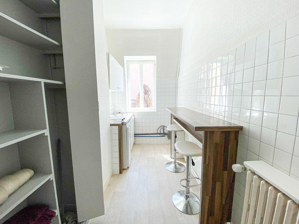 Appartement à louer 1 24.48m2 à Toulouse vignette-4