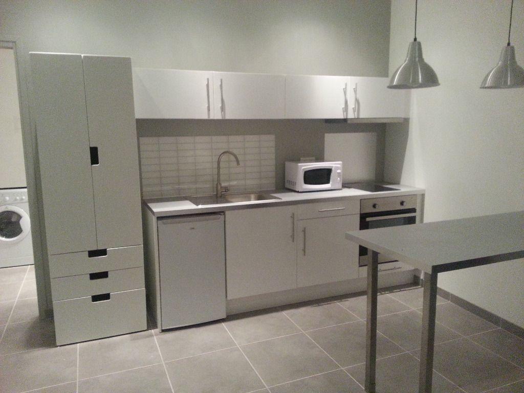 Appartement à louer 1 27m2 à Toulouse vignette-1