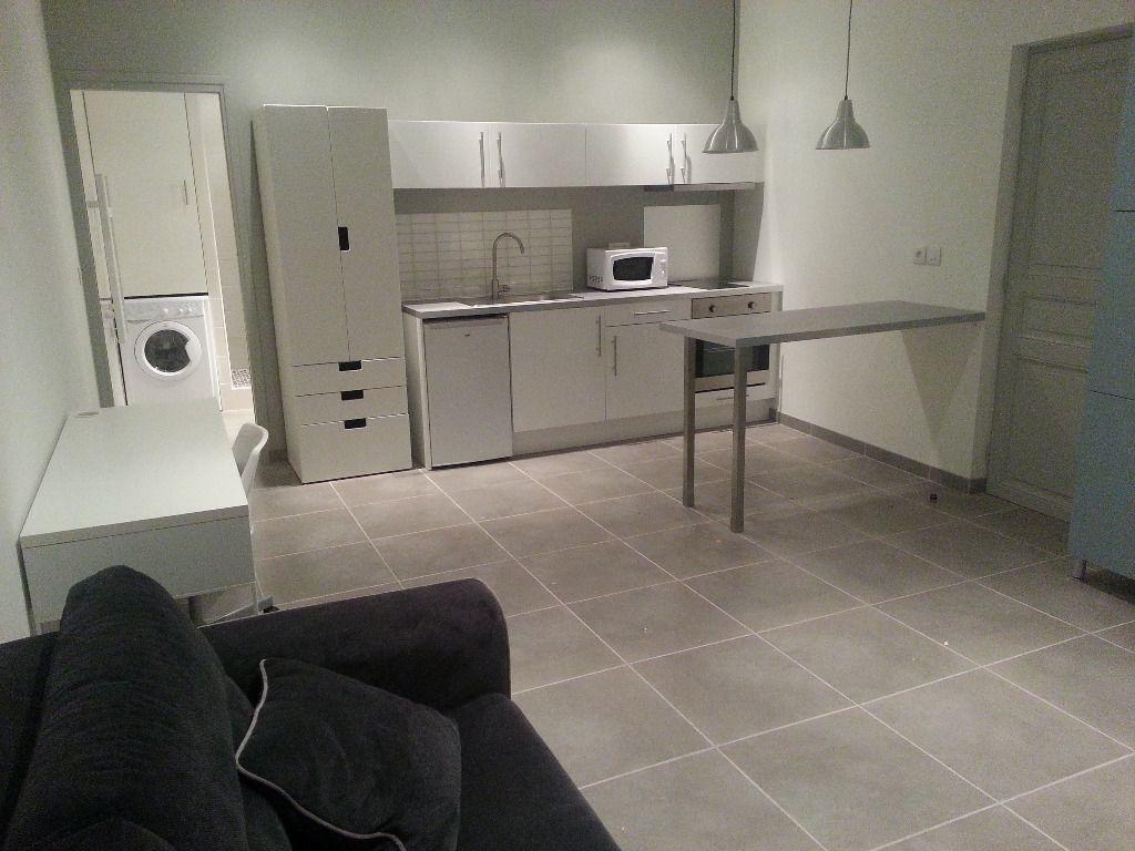 Appartement à louer 1 27m2 à Toulouse vignette-3