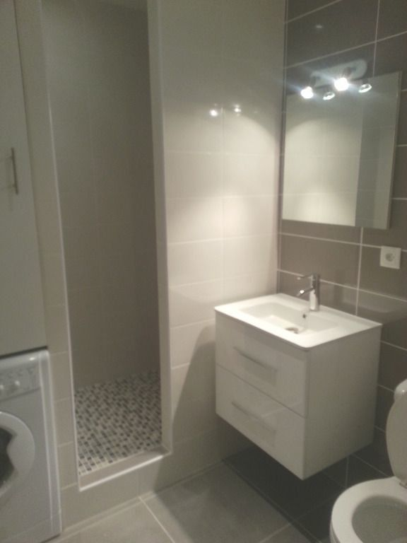 Appartement à louer 1 27m2 à Toulouse vignette-5