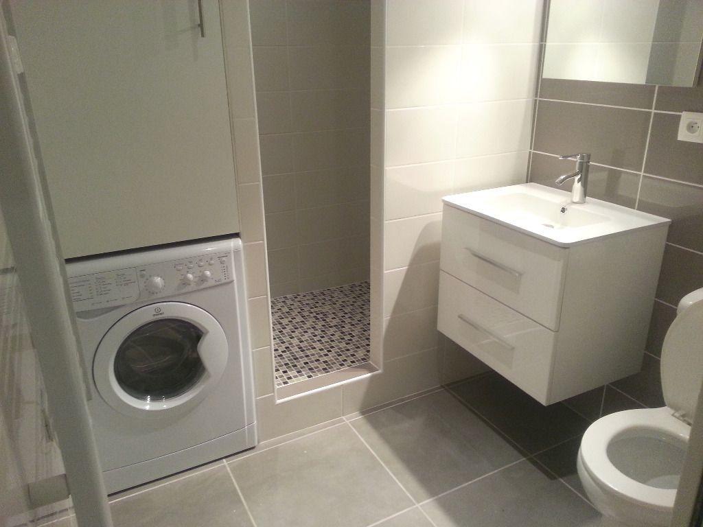 Appartement à louer 1 27m2 à Toulouse vignette-6
