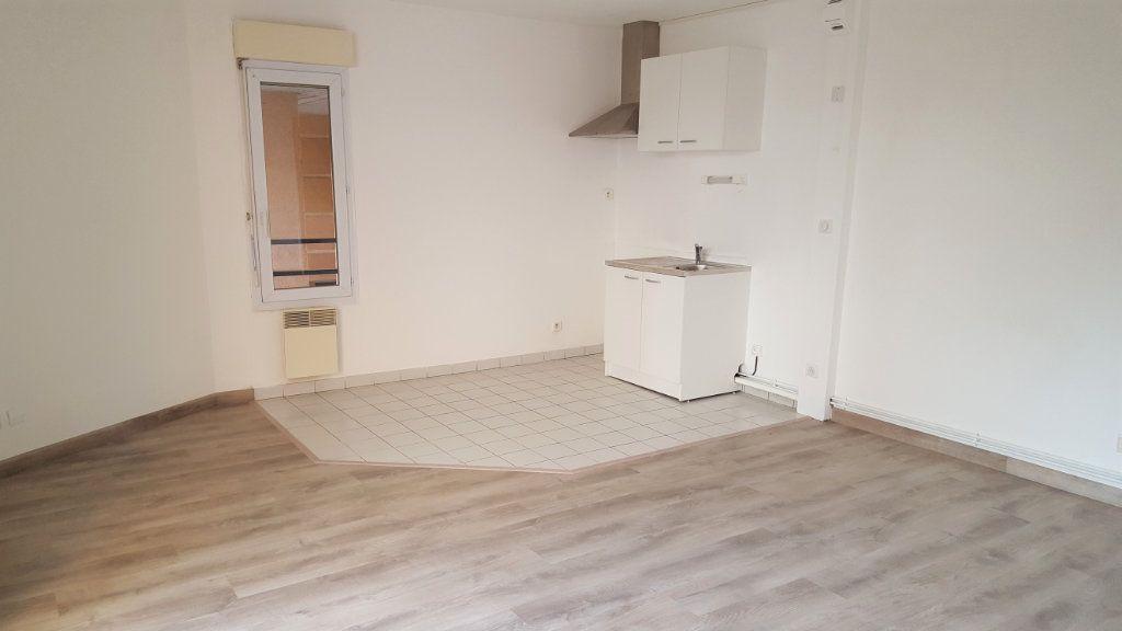 Appartement à louer 2 44m2 à Toulouse vignette-2