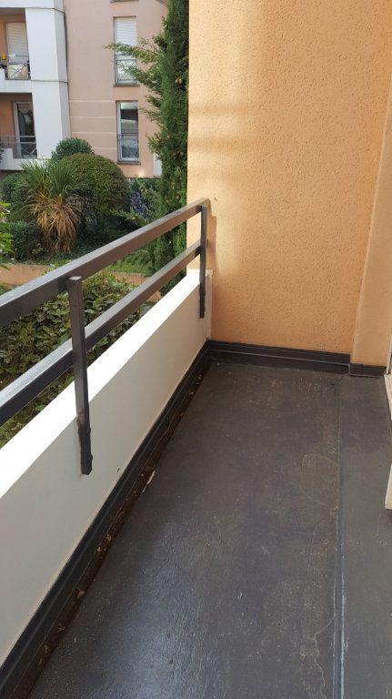 Appartement à louer 2 44m2 à Toulouse vignette-6