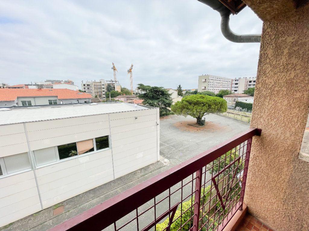 Appartement à louer 2 43m2 à Toulouse vignette-9