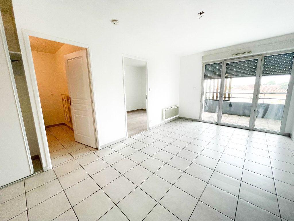 Appartement à louer 2 45m2 à Toulouse vignette-1