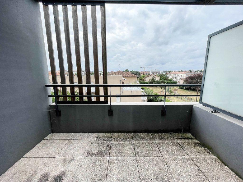 Appartement à louer 2 45m2 à Toulouse vignette-7
