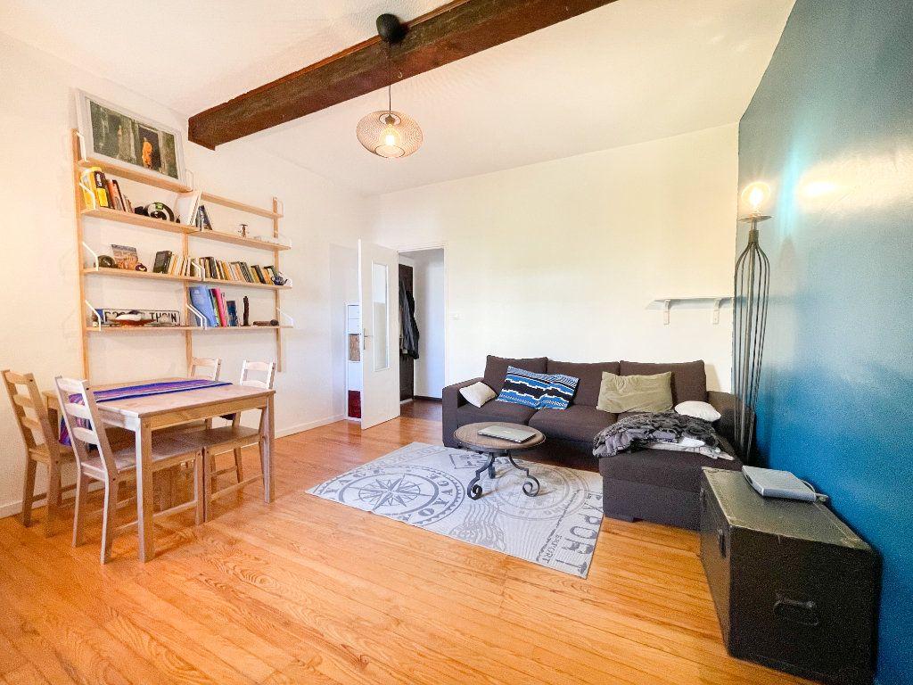 Appartement à louer 2 40m2 à Toulouse vignette-1