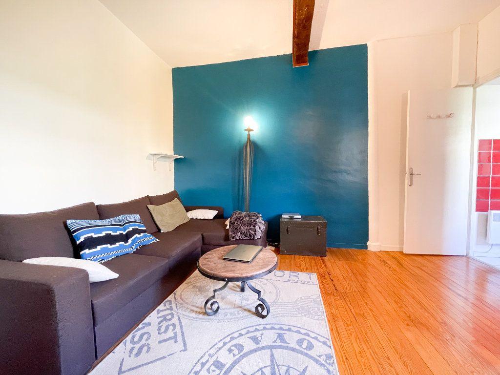 Appartement à louer 2 40m2 à Toulouse vignette-3