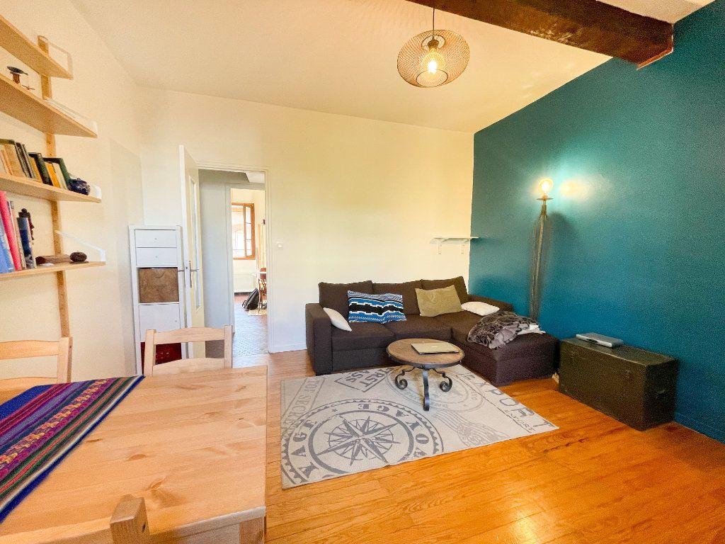 Appartement à louer 2 40m2 à Toulouse vignette-4