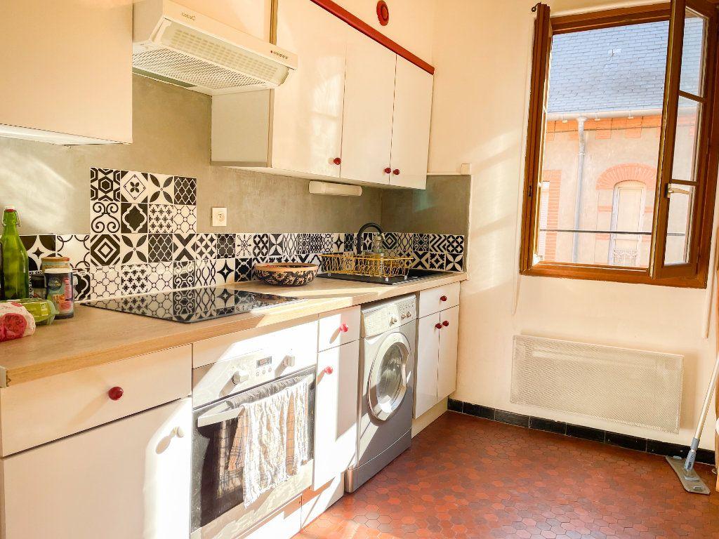 Appartement à louer 2 40m2 à Toulouse vignette-5