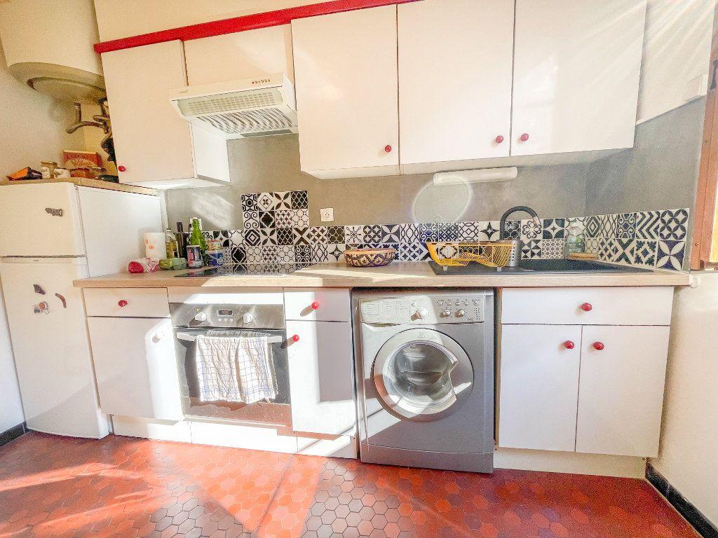 Appartement à louer 2 40m2 à Toulouse vignette-6