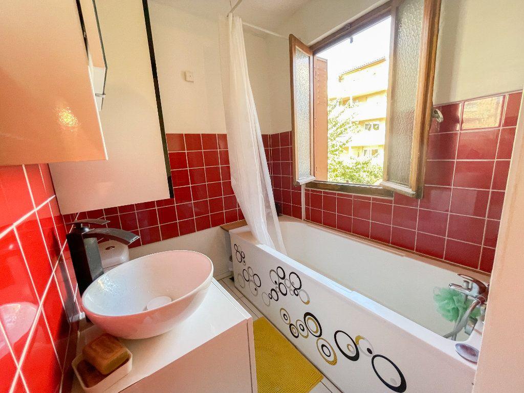 Appartement à louer 2 40m2 à Toulouse vignette-9